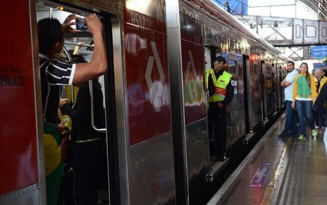 São Paulo terá alterações no funcionamento do transporte público neste sábado
