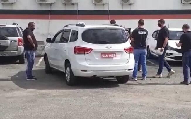 Advogada é detida após entregar drogas para detentos em prisão de Campinas