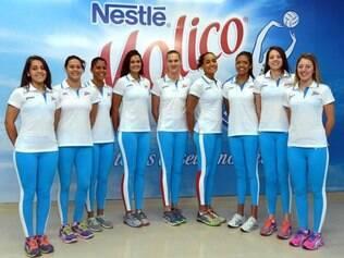 Molico-Nestlé terá grupo de qualidade na disputa do Top Volley