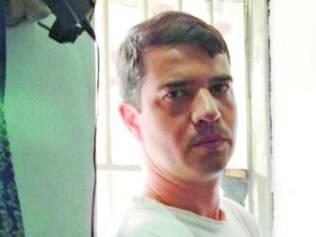 Espera.  O brasileiro Rodrigo Gularte está há dez anos no corredor da morte da Indonésia