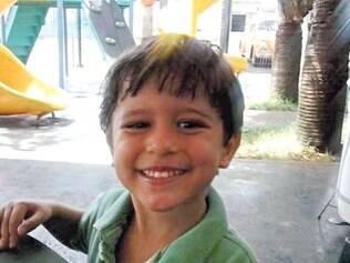 Suspeitas. Joaquim desapareceu na madrugada do dia 5 de novembro de 2013