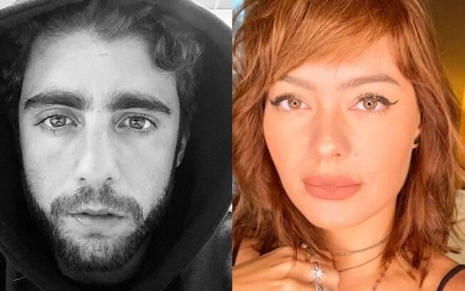 Pedro Scooby está saindo com Amanda Beraldi, executiva e ex-namorada de Paulinho Vilhena