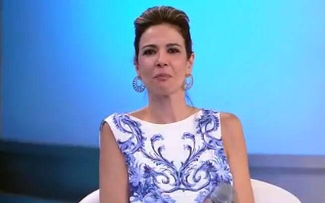 Estima-se também que Luciana Gimenez receba cerca de R$ 300 mil por 'SuperPop' e 'Luciana by Night'