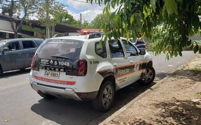 Polícia Civil detém três por