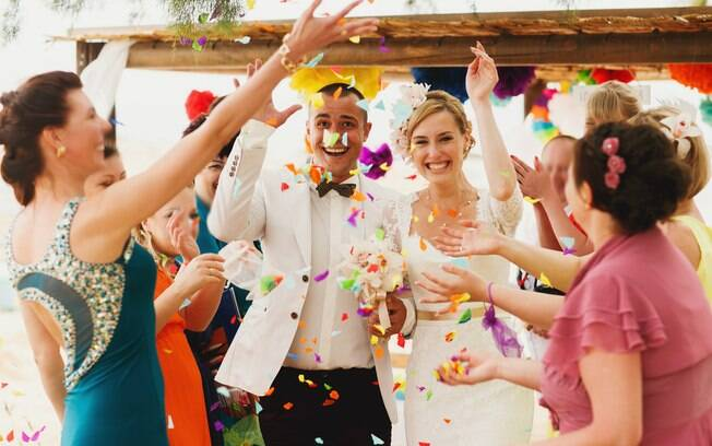 Todo casal quer fotos de casamento perfeitas, mas nem sempre cenas assim acontecem