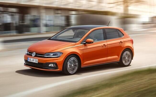 VW Polo feito no Brasil será igual à versão que será lançada na Europa, no Salão de Frankurt (Alemanha), em setembro