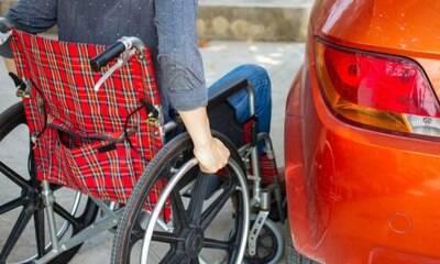 Governo muda regras para quem compra carro para PCD