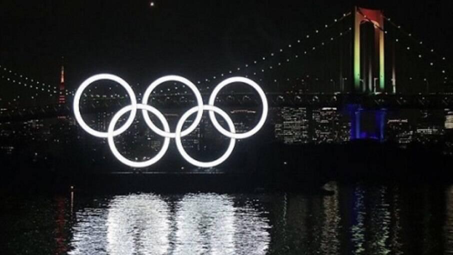Tóquio receberá as Olimpíadas a partir de 23 de julho
