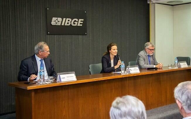 Novo corte é o terceiro proposto desde que a presidente do IBGE, Susana Guerra, determinou um enxugamento no Censo
