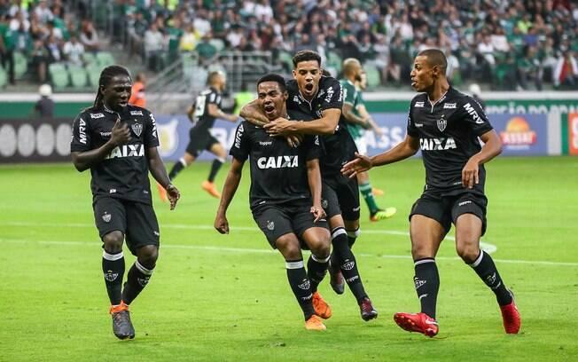 Jogo do Atlético-MG na Sul-Americana é um dos destaques da agenda do futebol desta terça-feira