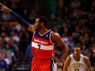 John Wall comandou terceira vitória seguida do Washington Wizards