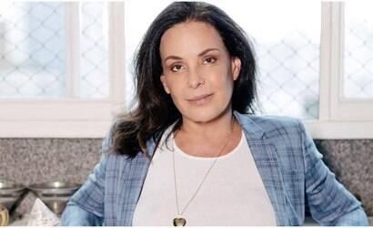 """""""Nunca mais"""", diz Carolina Ferraz sobre voltar às novelas"""