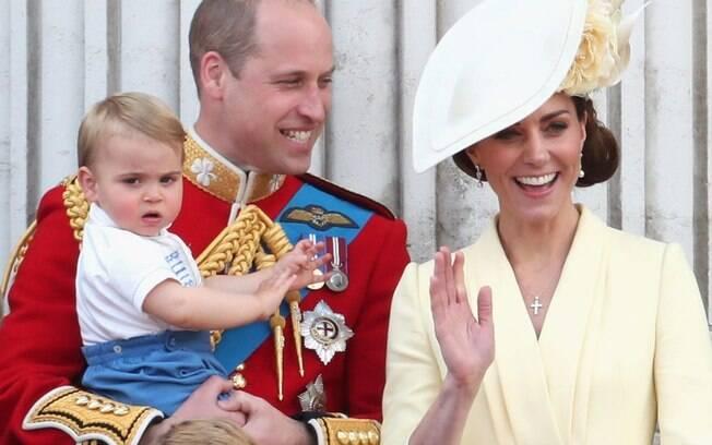 Sinais que precederam o divórcio de Charles e Diana e que estão se repetindo com William e Kate