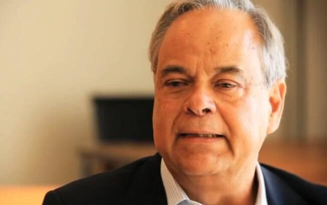 Lélis Marcos Teixeira, presidente da Fetranspor, foi preso pela Polícia Federal em casa, nesta segunda-feira (3)
