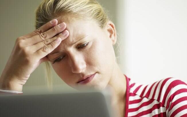 Anda sofrendo com estresse? A alimentação pode te dar uma grande ajuda!