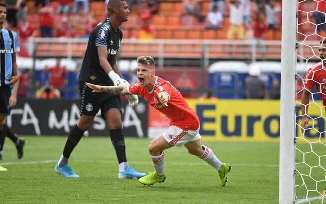 Inter conquistou a Copa São Paulo pela 5ª vez na história