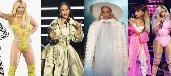 """Vencedores e performances: Tudo o que rolou no """"VMA 2016″"""