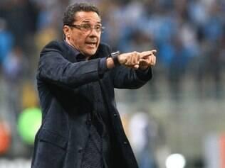 Luxa é o novo treinador do Fluminense