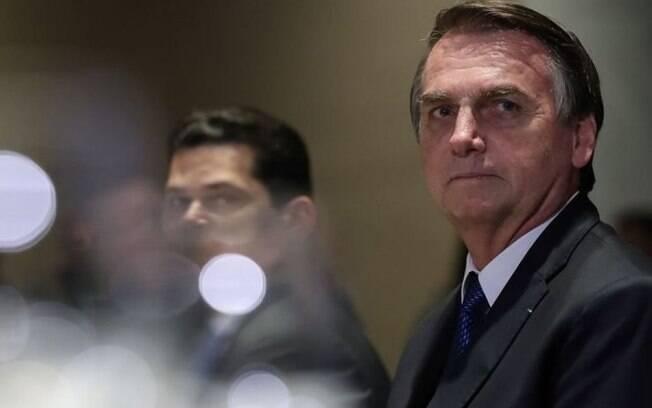 Bolsonaro irá escolher o novo ministro do TSE