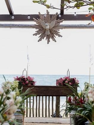 Wedding Experience em Toque Toque Pequeno, em São Sebastião