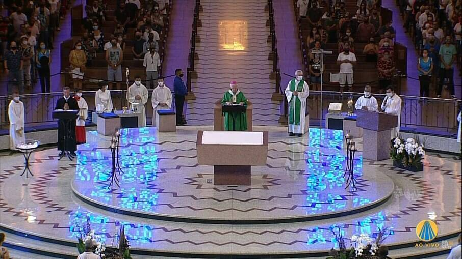 Missa de Aparecida Matutina