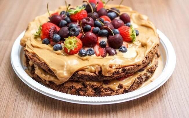 Doce do amor: simpatias com bolo para sair da solteirice