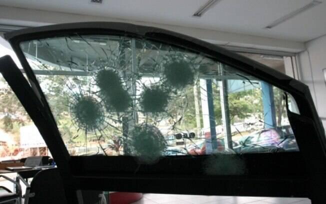 Carros blindados: a procura por eles vêm crescendo mais e mais, conforme o aumento constante dos índices de violência