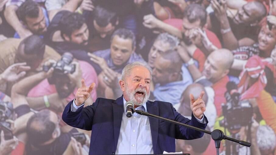 Lula define 'emissário' para criar aproximação com governadores