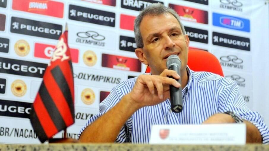BAP parabenizou o governo do Distrito Federal pela condução do jogo do Flamengo