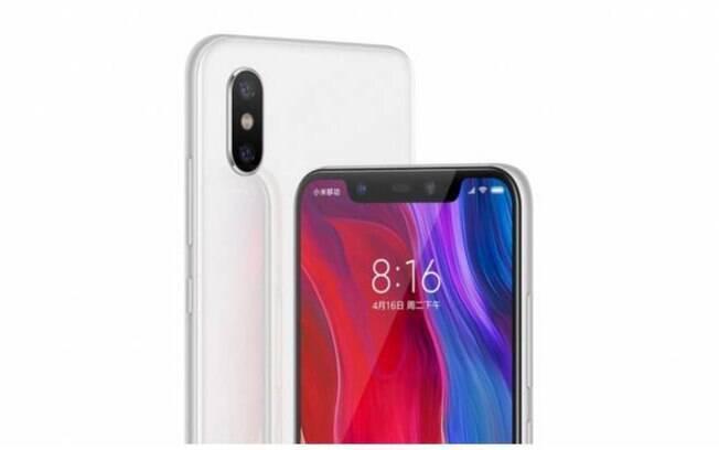 Antes do Mimoji, a Xiaomi já havia sido acusada de copiar a Apple, já que a interface do Mi 8 é parecida com a do iPhone