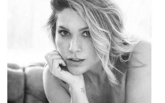 Flávia Alessandra responde críticas de Antônia Fontenelle