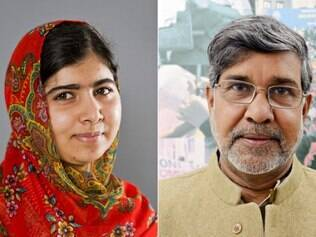 Segundo o Comitê Nobel norueguês, Malala e Satyarthi foram escolhidos entre 278 nominados