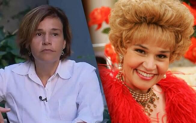 Após afastamento, Cláudia Rodrigues garante a volta à TV, ao teatro e ao cinema