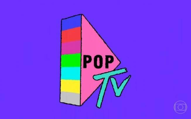 PopTV, emissora da novela