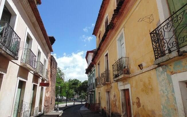 Por São Luís, Maranhão, passaram imigrantes de diversas regiões e isso contribuiu para a cultura brasileira se diversificar