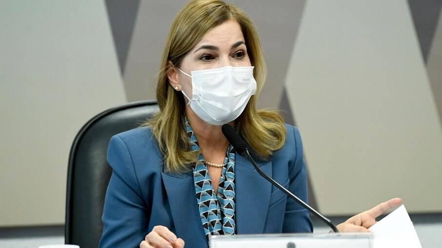 Mayra Pinheiro nega ter recebido benefício indevido e pediu investigação do caso