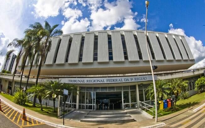 Decisão que redistribuiu processos foi assinada pelo presidente do Tribunal Regional Federal da 1ª Região (TRF1)