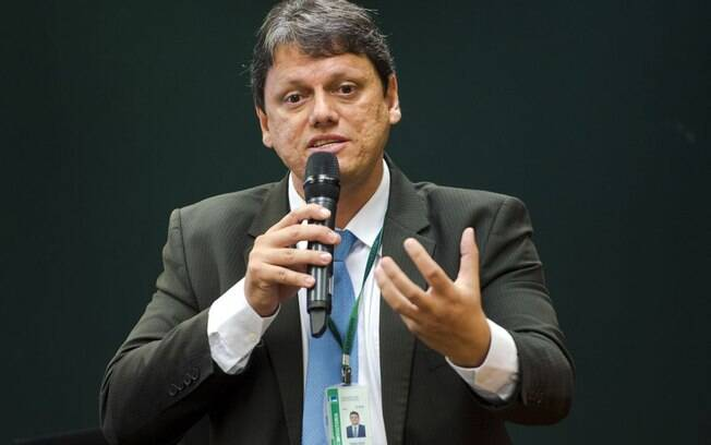 Ministros de Bolsonaro: Tarcísio Gomes de Freitas é o novo ministro da Infraestrutura