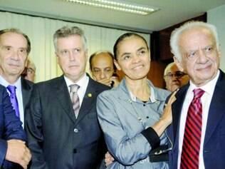 Eleitores. PSDB avalia que quem votou em Marina vai acabar escolhendo Aécio no segundo turno