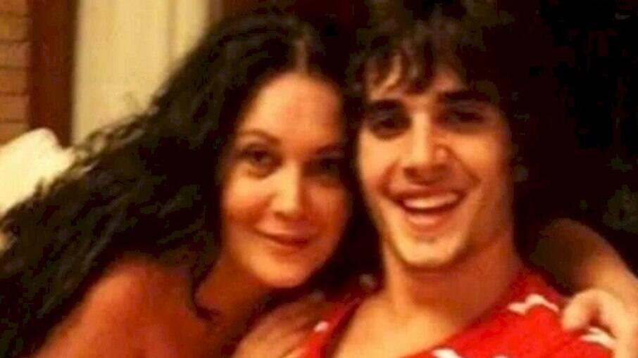 BBB 21: Mãe de Fiuk responde cantando para Gloria Pires