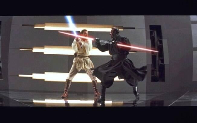"""""""Star Wars — A Ameaça Fantasma"""" deixa a Netflix"""