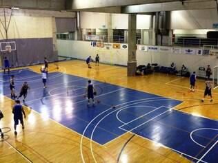 Minas realiza treinos físicos, que serão importantes para toda a temporada