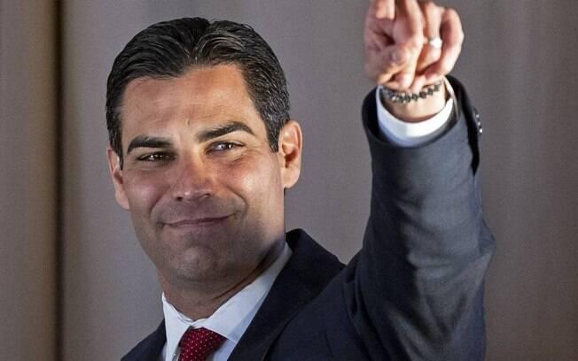 Prefeito de Miami, Francis Suarez vem ao Brasil para se encontrar com governadores, prefeitos e Bolsonaro