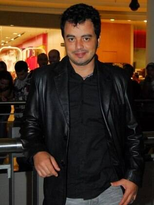 O cantor Renner, ex-parceiro de dupla sertaneja de Rick