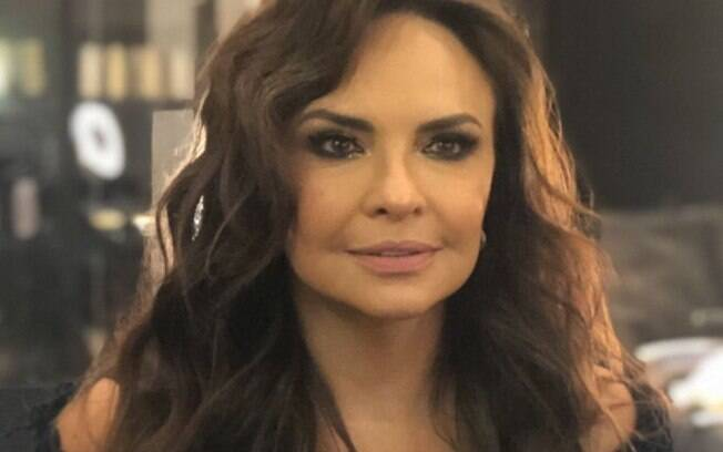 Luiza Tomé ficou de 2006 até 2018 na Record, onde consolidou sua carreira em novelas