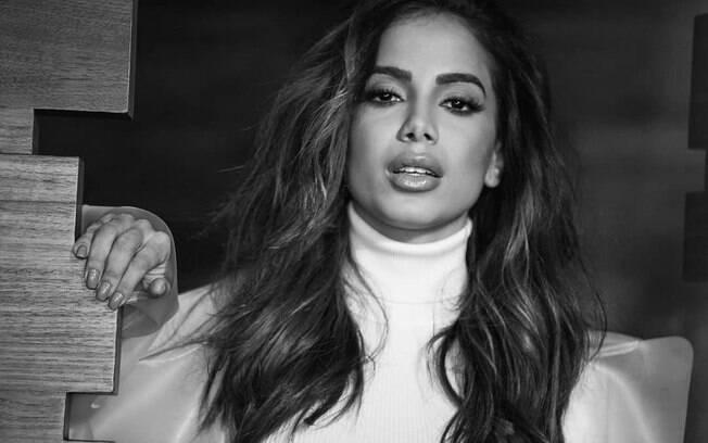 Anitta é a primeira atração confirmada pela organização do Rock in Rio 2019 que vai acontecer no Rio de Janeiro