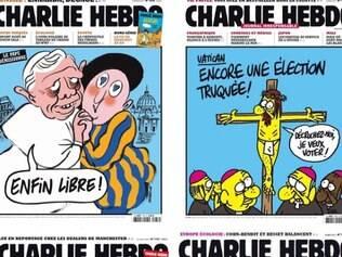 Protestos no Paquistão e no Afeganistão contra Charlie Hebdo