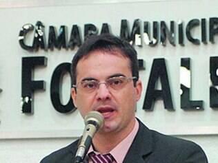 Capitão Wagner teve 194,2 mil votos para deputado em Pernambuco