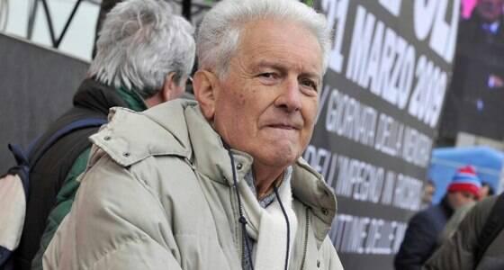 Aos 83 anos, Giuseppe Ferrara morre na Itália
