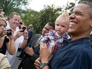 Barack Obama superou índice de influência de Justin Bieber no Klout, após reformulação do serviço